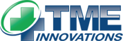 TME Innovations Logo Footer
